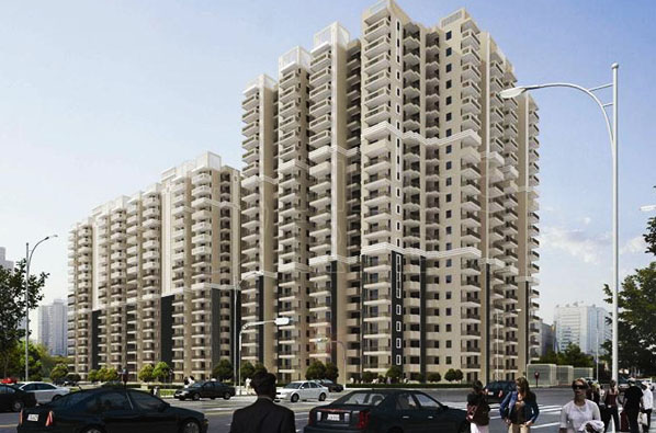 Galaxy 2 BHK Flats Noida Extension
