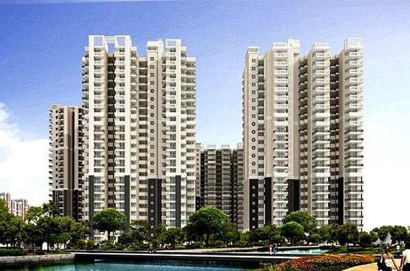 Galaxy Residential Projects